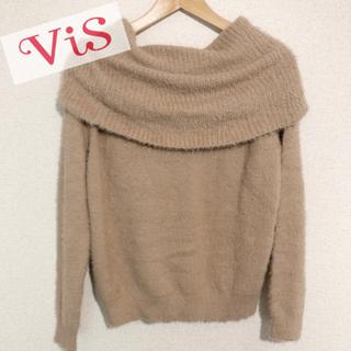 ヴィス(ViS)の❁Visニット❁(ニット/セーター)