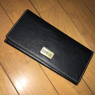 エドウィン(EDWIN)のEDWIN 財布(長財布)