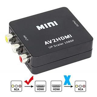 AV to HDMI 変換 (その他)