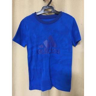 アディダス(adidas)の【アディダス kidsTシャツ  120cm】(Tシャツ/カットソー)
