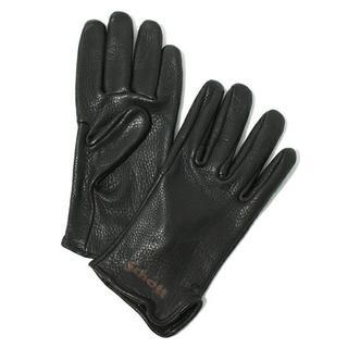 ショット(schott)のSchott DEER SKIN GLOVE ディアスキン グローブ(手袋)