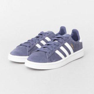 アディダス(adidas)の✴️アディダス キャンパス(スニーカー)