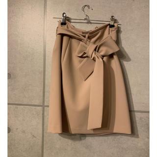 ビーラディエンス(BE RADIANCE)のタグ付未使用♡スカート(ひざ丈スカート)