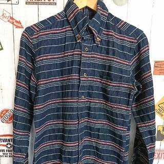 エターナルジーンズ(ETERNAL)の02333G01 デニムシャツ メンズ(シャツ)