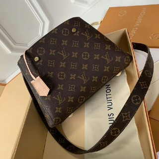 LOUIS VUITTON - LOUIS VUITTON  ルイヴィトン 2WAY トートバッグ 斜め掛けでき