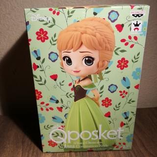Disney - Qposket ディズニー アナ ver.B