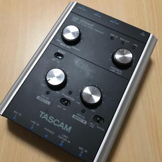 エムケーツーケー(MK2K)のUS-123mk2(オーディオインターフェイス)