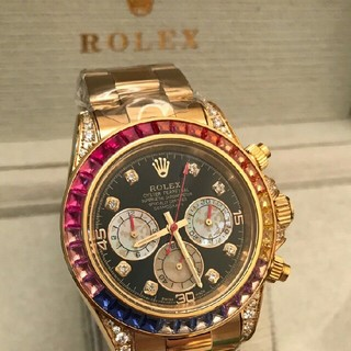 ROLEX - ロレックス デイトナ レインボー 116598RBOW