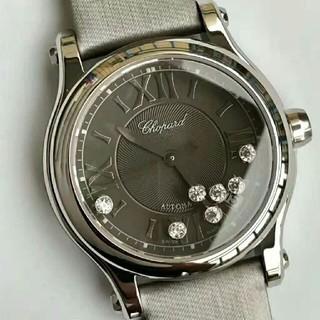 Chopard - 美品! Chopardレディース自動時計