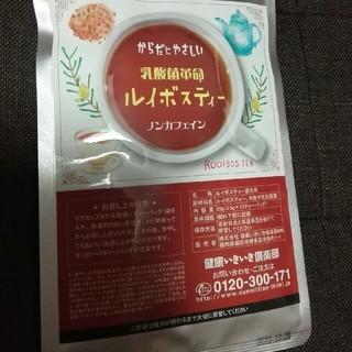 ルイボスティー 乳酸菌革命 からだにやさしい ノンカフェイン(茶)