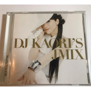 DJ KAORI  JMIX(クラブ/ダンス)