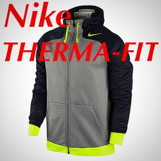 ナイキ(NIKE)の【Nike】やってくれるゼ!サーモフィット☆‼️(その他)