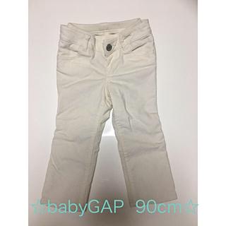 ベビーギャップ(babyGAP)の☆babyGAP パンツ 18-24month☆(パンツ/スパッツ)