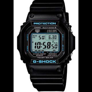 G-SHOCK - 【レア】CASIO G-SHOCK  電波ソーラ GW-M5610BA-1JF