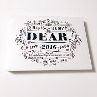 Hey! Say! JUMP - DEAR. 初回盤DVD