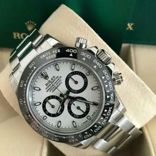 ROLEX - ROLEX サブマリーナ デイトメンズ 腕時計 自動116500LN-78590