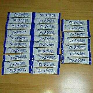 モリナガセイカ(森永製菓)の☆すっきり乳酸菌ファイバー ☆ 27本  ★  森永製菓  天使の健康(その他)