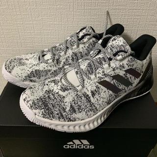 アディダス(adidas)の【新品未使用】Harden BTE X【27.0㎝】バスケットボールシューズ(バスケットボール)