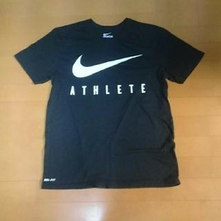 ナイキ(NIKE)のナイキ ランニング Tシャツ (Tシャツ/カットソー(半袖/袖なし))