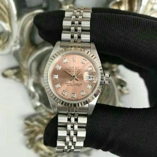 ROLEX - ロレックス ROLEX デイトジャスト 179174G  レディース 時計