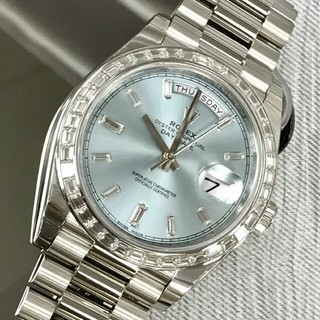 ROLEX - ロレックス ROLEX デイデイト 40 228396 メンズ 腕時計