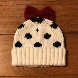petit main - プティマイン ニット帽