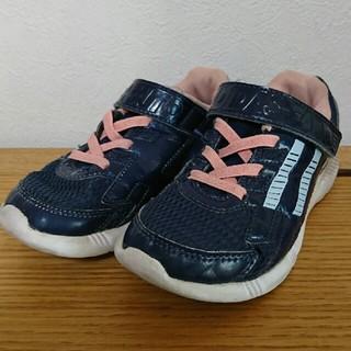 アディダス(adidas)のアディダス スニーカー 18センチ(スニーカー)