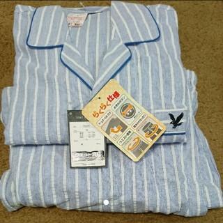 シマムラ(しまむら)のメンズパジャマ長袖Lサイズ(その他)