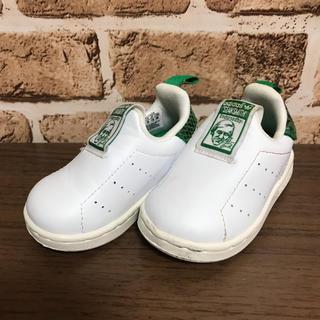 アディダス(adidas)のadidas アディダス スタンスミス スリッポン ベビー 11cm(スニーカー)