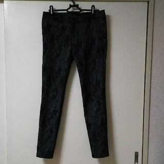 デプレ(DES PRES)のDESPRES  デプレ  スキニーパンツ黒(スキニーパンツ)