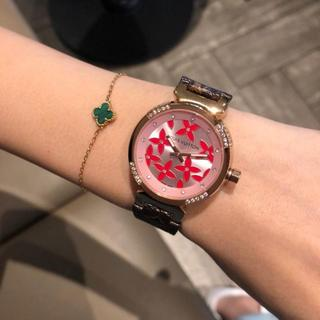 LOUIS VUITTON - ルイヴィトン LOUISVUITTON 腕時計 レディース