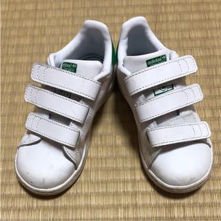 アディダス(adidas)のスタンスミス キッズ(スニーカー)