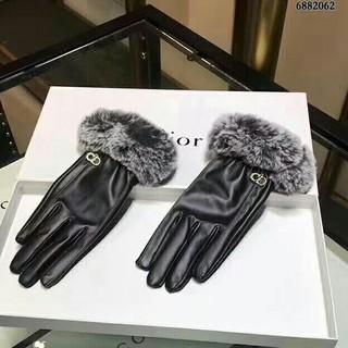 クリスチャンディオール(Christian Dior)の美品  Dior    手袋 (手袋)