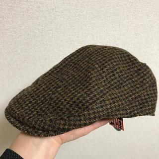 ニューヨークハット(NEW YORK HAT)のニューヨークハット ハンチング 新品(ハンチング/ベレー帽)