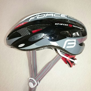 Force Road pro ヘルメット