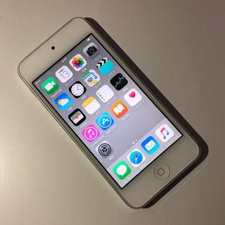 アイポッドタッチ(iPod touch)のIPod touch 5世代 32G 美品(ポータブルプレーヤー)