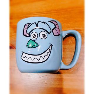 Disney - モンスターズインク サリー マグカップ
