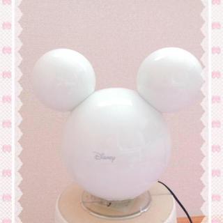 ディズニー(Disney)のミッキー❤︎加湿器(加湿器/除湿機)