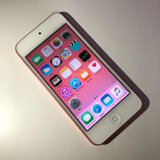 アイポッドタッチ(iPod touch)の IPod touch 第5世代 32G (ポータブルプレーヤー)