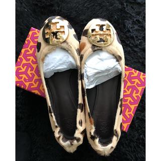 トリーバーチ(Tory Burch)のトリーバーチ 靴 ◆キッズ サイズ2◆ (フォーマルシューズ)