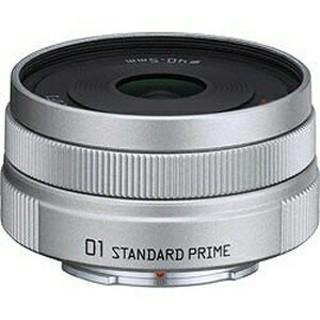 PENTAX 単焦点レンズ 01 STANDARD PRIME Qマウント(レンズ(単焦点))