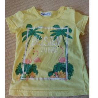 半袖シャツ 95(Tシャツ/カットソー)