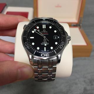 OMEGA - 美品 使用回数5回程 格安 オメガ OMEGA 時計 ロレックス タグホイヤー