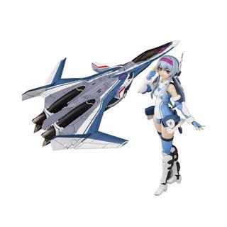 アオシマ(AOSHIMA)のアオシマ VFG マクロスデルタ VF-31J ジークフリート 未組立(模型/プラモデル)