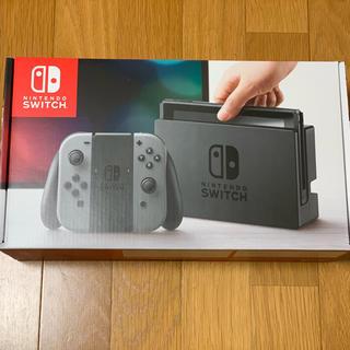 任天堂 - 任天堂スイッチ 本体 新品