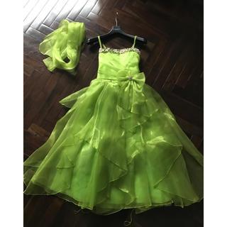 キッズ ドレス 10 フォーマル コスプレ(ドレス/フォーマル)