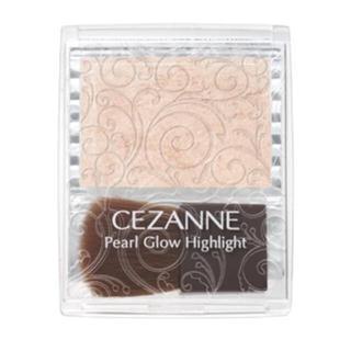 セザンヌケショウヒン(CEZANNE(セザンヌ化粧品))のセザンヌ   ハイライト   (フェイスカラー)