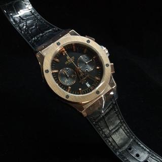 HUBLOT - ウブロ 腕時計 箱付き