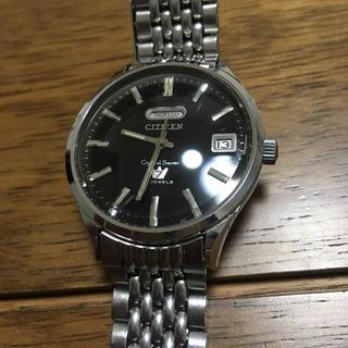 シチズン(CITIZEN)のシチズン クリスタルセブン(腕時計(アナログ))