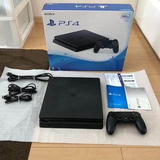 PlayStation4 - プレイステーション4 PS4 CUH-2000A BO1
